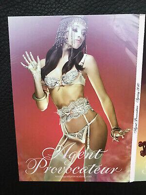 Agent Provocateur, Postkarten, Set, Spring 2010, Erotik, Dessous