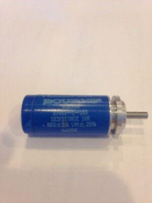 Bourns 10k Precision Potentiometer 3750s-1-103