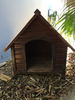 Dog house Hope Island Gold Coast North Preview