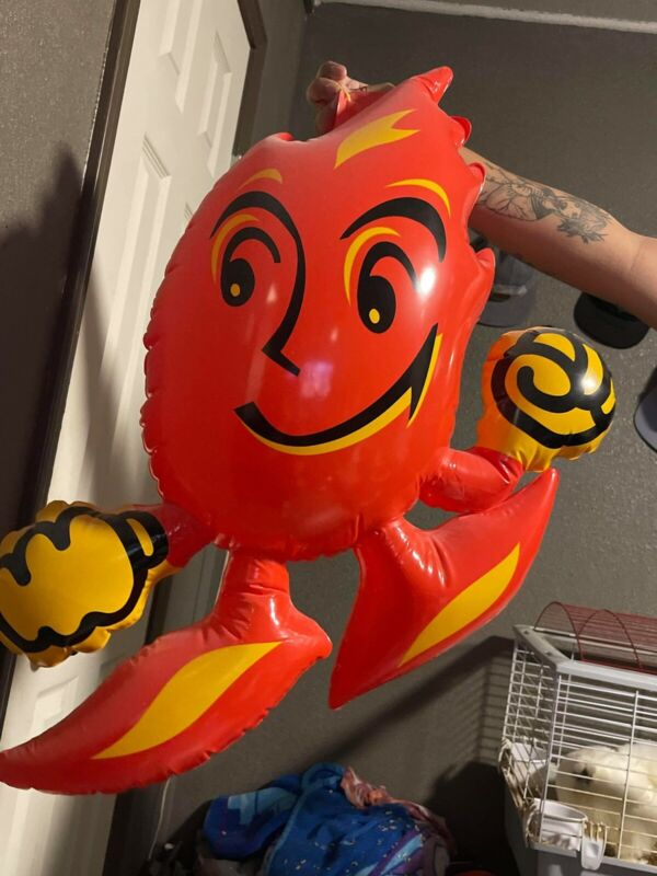 falming hot Inflatable
