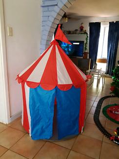 Ikea circus tent & IKEA Castle tent | Toys - Indoor | Gumtree Australia Cockburn Area ...