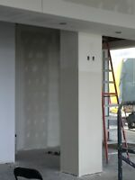 Drywall/Taping/Texture