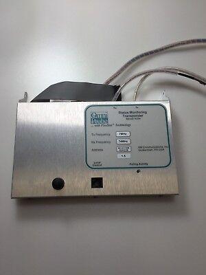 Am Communications 9084 Status Monitor