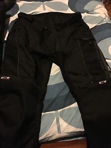 Dririder airflow pants North Strathfield Canada Bay Area Preview