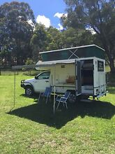 Motorhome Lithgow Lithgow Area Preview