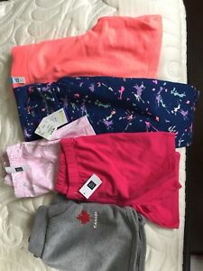 Girls size 10-12 clothes