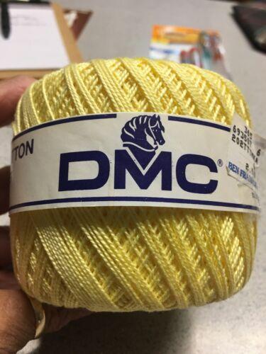 DMC Crochet Yarn - $1.00