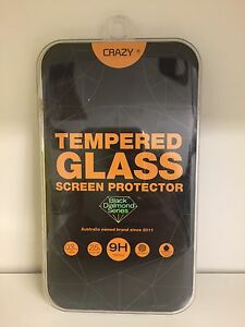 iPhone 6 Plus Tempered Glass Screen Protector Fairfield West Fairfield Area Preview