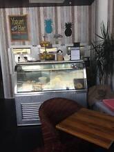 Juice, Smoothie, Frozen Yogurt Cafe Surfers Paradise Gold Coast City Preview