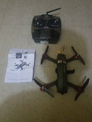 Storm 250 kylin racing drone