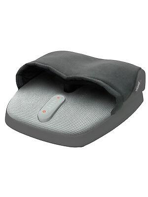 Fußmassagegerät Fußmassage Shiatsumassage Kompressionsmassage Medisana FM 885