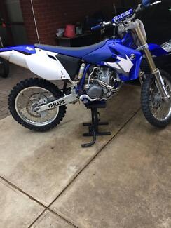 Yamaha yz450f for sale motorcycles gumtree australia south yamaha yz450f fandeluxe Image collections