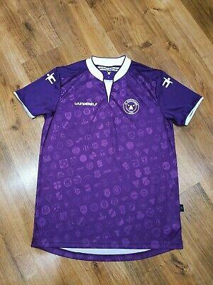 Midtjylland football jersey special shirt 2013-2015 size L image