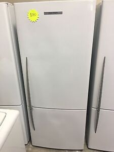 Fisher & Paykel 442ltr Upside Down with 2 months warranty Forest Glen Maroochydore Area Preview