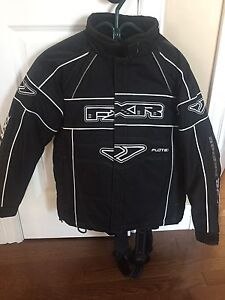 FXR Suit Youth Size 12