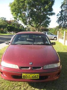 1993 VR HOLDEN COMMODORE AUTO PETROL / GAS 140,000km's High Wycombe Kalamunda Area Preview