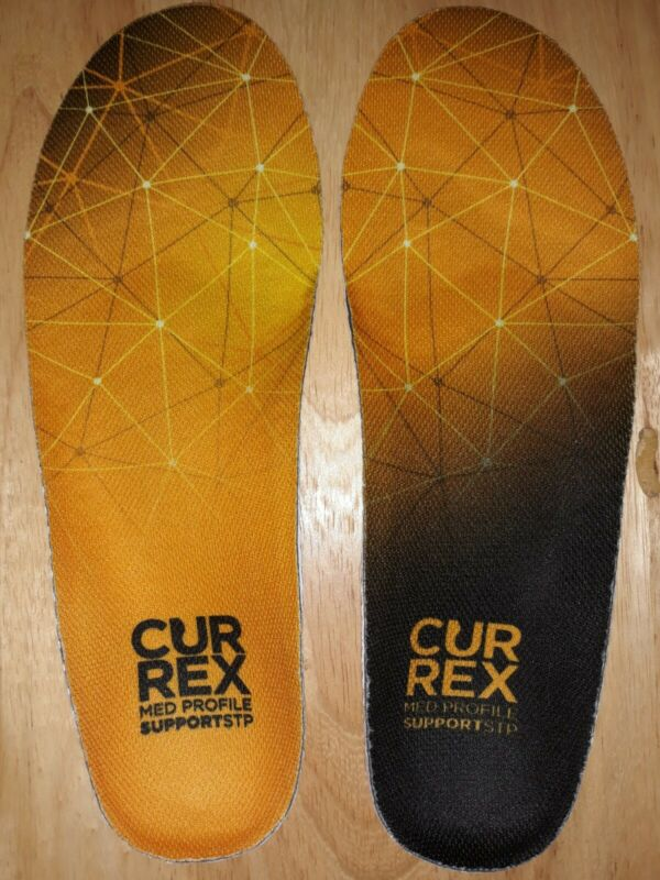 Currex Medium Profile Dynamic Insole (SMALL)