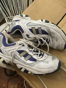 Lynx sport shoes US mens US 5.5 womens US 6.5 or eur 37.5 Parkwood Gold Coast City Preview