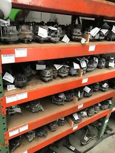 Various Vehicle Alternators, on the Shelf ready to go Neerabup Wanneroo Area Preview