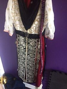 Eid special new never worn Pakistani/Indian suit