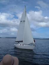 CRUISING YACHT 29 FOOT Albany 6330 Albany Area Preview
