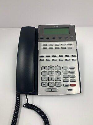 Nec Dsx 22 Button Display Speakerphone Nec 1090020