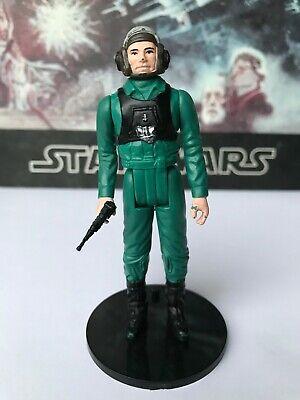 Star Wars Vintage 1984 LAST 17 A-WING PILOT !!