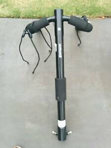 Bike Carrying Bar - Tow Ball Mounted Middle Ridge Toowoomba City Preview