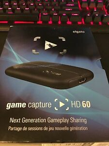 Elgato he 60 capture