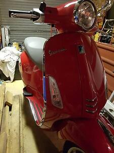 Brand new vespa for sale. Unwanted prize Sydney City Inner Sydney Preview