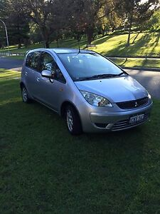 2008 Mitsubishi Colt Hatchback Mount Claremont Nedlands Area Preview