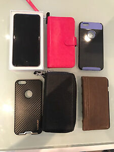 iPhone 6plus cases and wallet