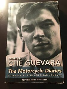 The Motorcycle diaries | Ernesto Che Guevara | livre | book