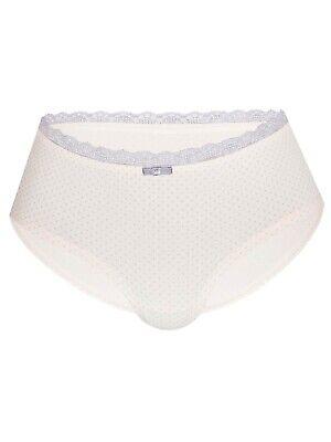 Sassa Damen Panty DOTS AND MORE 35276 Gr. 36-44 in Pearl - Pearl Damen Panty