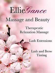 EllieGance Massage and Beauty Newcastle Newcastle Area Preview
