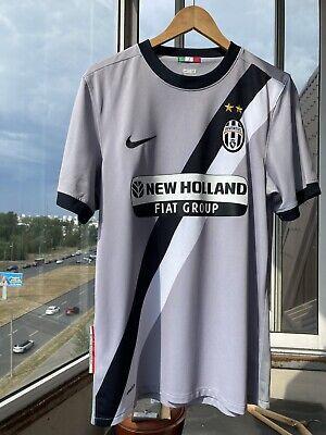 Nike Juventus 2009/10 away shirt camiseta trikot maglia jersey Size M image