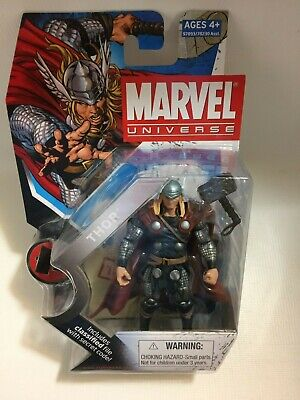MARVEL UNIVERSE SERIES 2 #12 THOR $$$ 20% OFF ANY 2+