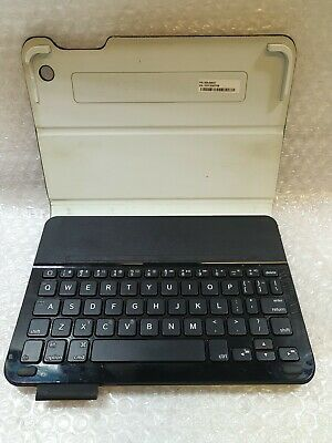 - Logitech Ultrathin Folio m1 Bluetooth Keyboard Case 820-006227 for iPad Mini