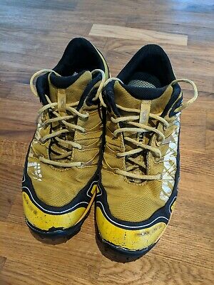 Inov8 Mudclaw 300 Trail Running Shoes Size 10/44.5