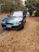 1994 Hyundai Excel Macquarie Park Ryde Area Preview
