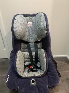 Car Seat - Britax Safe-n-Sound Meridian AHR