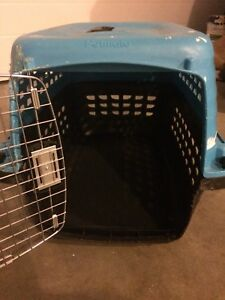 Small animal kennel