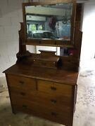 Antique dresser Norwood Launceston Area Preview
