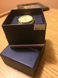 Brand New Tommy Hilfiger Watch