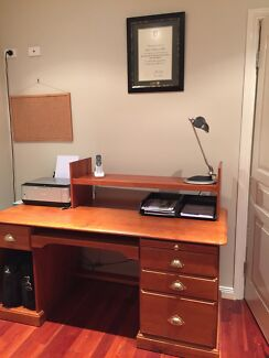 Study desk Leppington Camden Area Preview