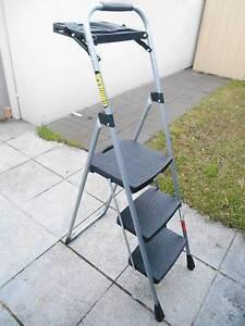Bunnings Ladder Gorilla 3 steps Highett Bayside Area Preview