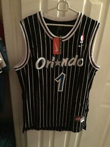 Orlando Magic Hardaway Jersey XXL New