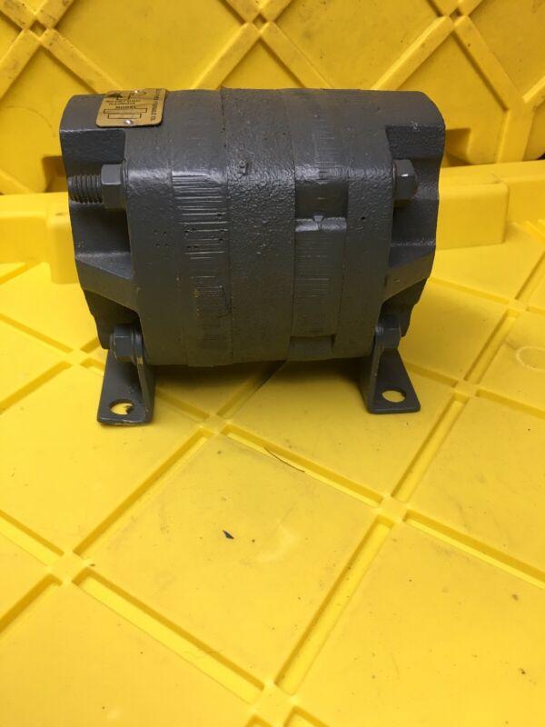 Delta Power Hydraulic Co. P23 J 4 Hydraulic Pump, New