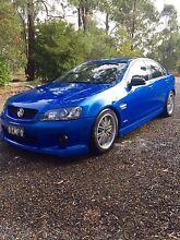 Holden Commodore 2009 VE SV6 Nanango South Burnett Area Preview
