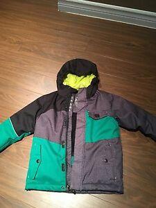 Boys winter jacket